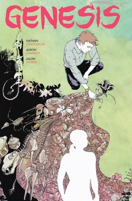 Genesis-Image-Comics