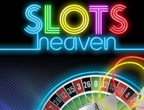 Slots-Heaven