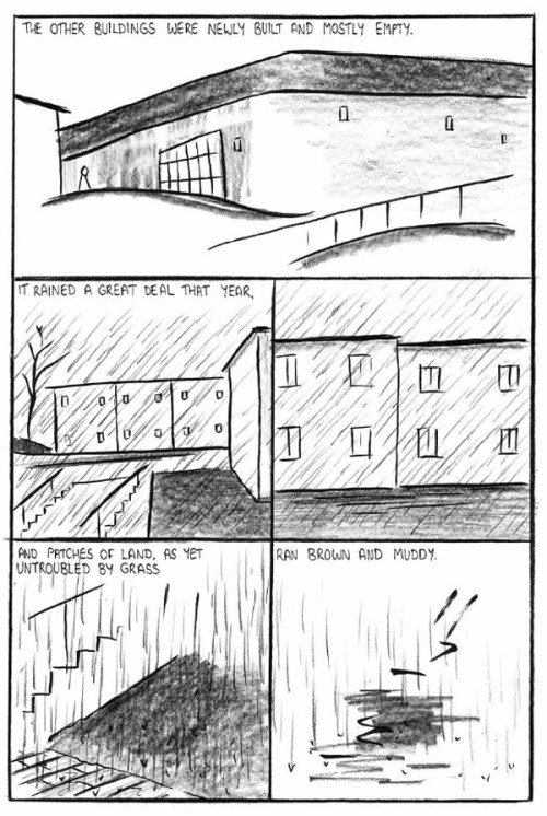 Comics-Simon-Moreton