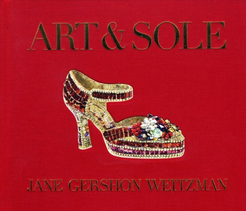 Jane-Weitzman-Art-Sole-art-book