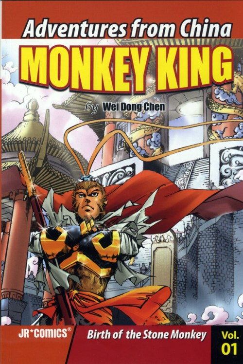 Monkey-King-JR-Comics