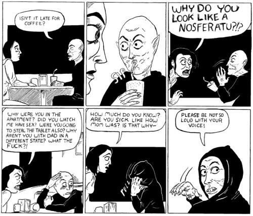 Nosferatu-comics-Denis-St-John