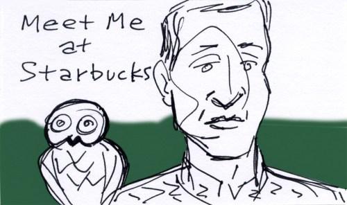 Briar Waterman, Starbucks Creative Director, Global Digital Marketing