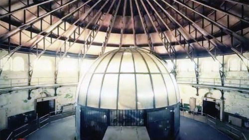 Holmesburg Prison, Philadelphia, Terror Dome (1896-1995)
