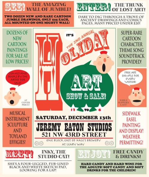 Holiday-Art-Show-Jeremy-Eaton-Studios