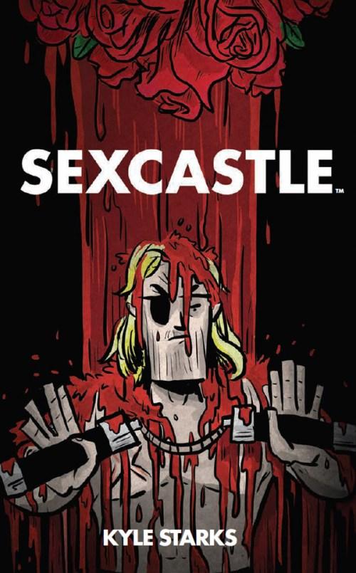 Sexcastle-Kyle-Starks-Image-Comics