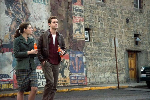 """Amazon's """"The Man in the High Castle"""""""