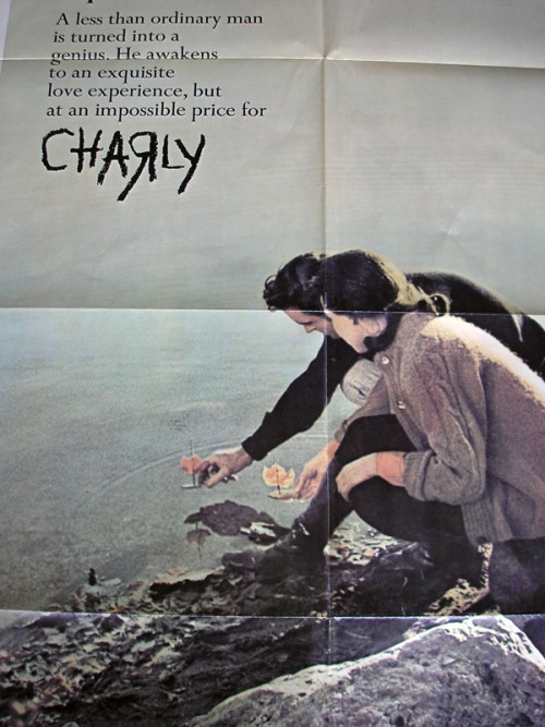 """Charly,"" directed by Ralph Nelson, 1968"