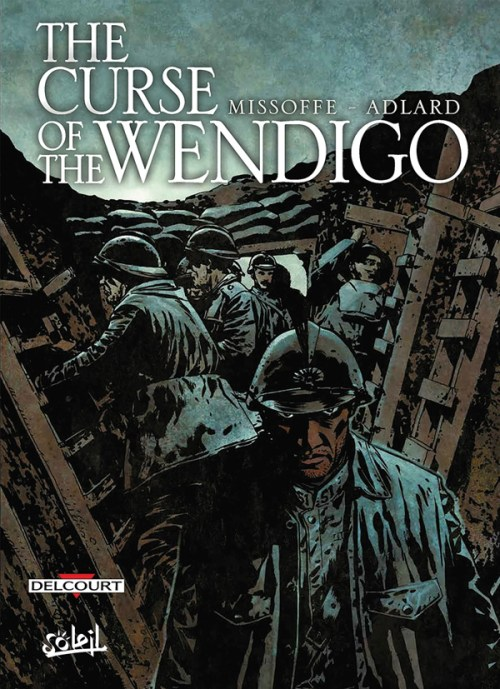 The-Curse-of-the-Wendigo