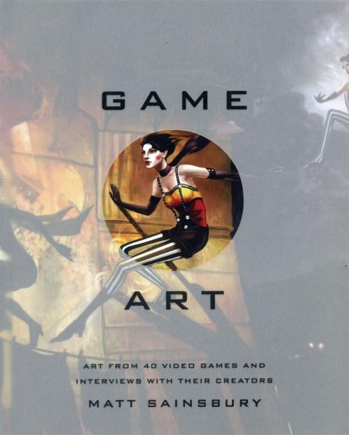 Game-Art-No-Starch-Press