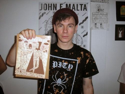 John F. Malta
