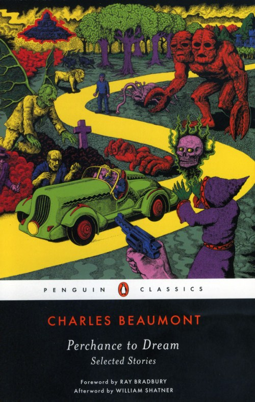 Charles Beaumont Ray Bradbury