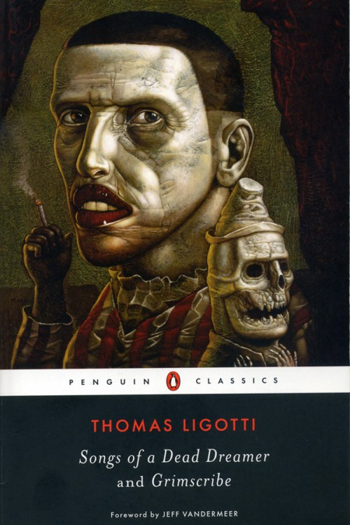 Thomas Ligotti Penguin Random House