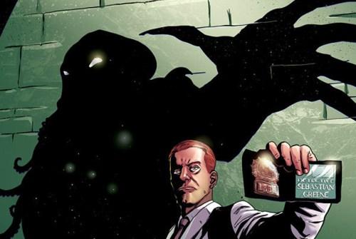 Weird-Detective-Dark-Horse-Comics