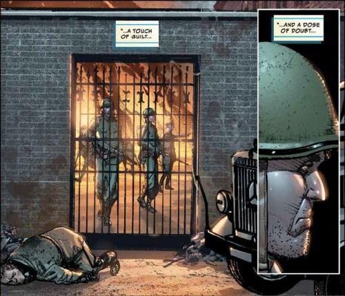 Image Comics Midnight Chaykin