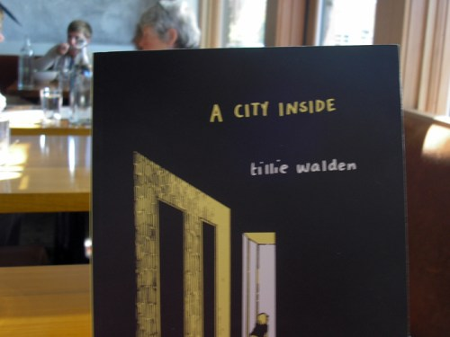 """A City Inside"" by Tillie Walden"