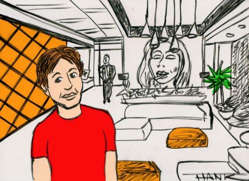 Hotel Eastlund: An Adventure Awaits