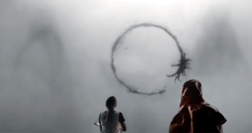 """Arrival,"" directed by Denis Villeneuve"