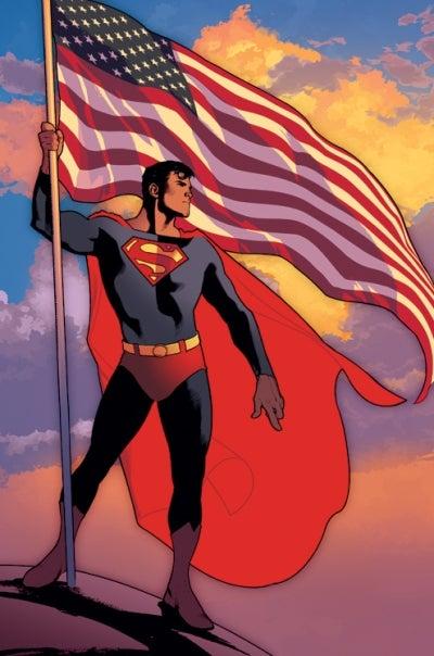 superman usa