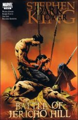 Dark Tower: Battle of Jericho Hill