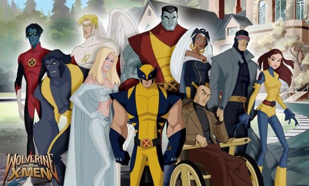 6 Wolverine