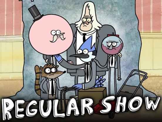 Regular Show 7