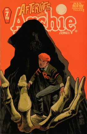 Afterlife with Archie 07_000