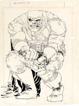 dark-knight-returns-original-cover-art-full-page-issue-2