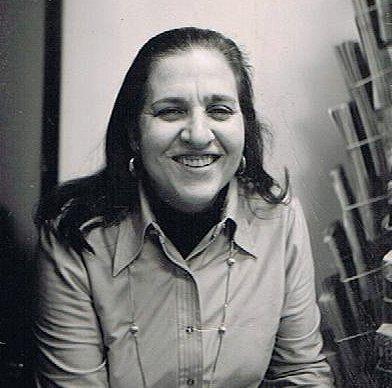 Татьяна Вуд