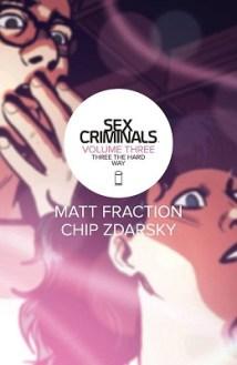 Sex Criminals Volume 3