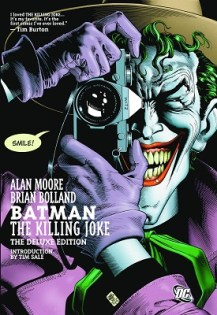 Batman The Killing Joke Special Edition