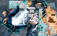 Batman/Superman #7 Preview 5 Art By Brett Booth/Norm Rapmund