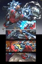 Uncanny X-Force #17 Preview 3