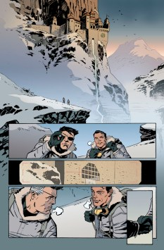 Winter Soldier: The Bitter March #1 Preview 3