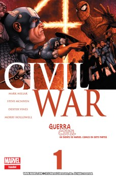 Civil War Spanish