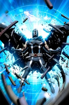 Magneto #1 Variant Cover by JOHN CASSADAY