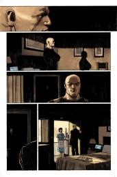 Magneto #1 Preview 1 Art by GABRIEL HERNANDEZ WALTA