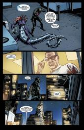 The New 52: Futures End #1 Preview 4 Art by Patrick Zircher