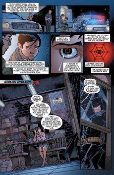 Nightwing #30 Preview 1 Art by Tom King/Javier Garron/Jorge Lucas/Mikel Janin/Guillermo Ortego