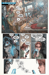 Action Comics #32 Preview 3 Art by Aaron Kuder