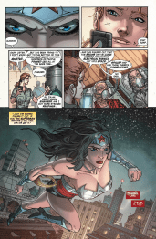 Action Comics #32 Preview 4 Art by Aaron Kuder