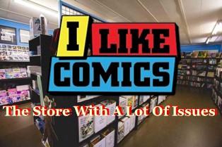 Buy Comics