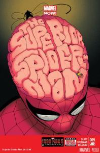 Superior Spider-Man 9