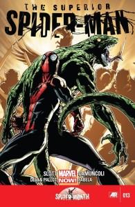 Superior Spider-Man 13