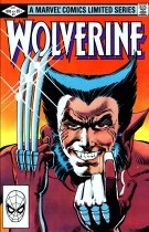 Wolverine 1 Mini Series