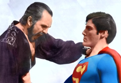 Superman 2 Zod