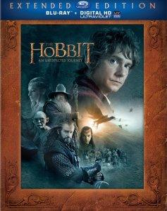 The Hobbit Extended