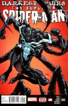 Superior Spider-Man 25