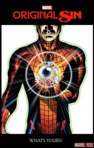 Spider man Original Sin