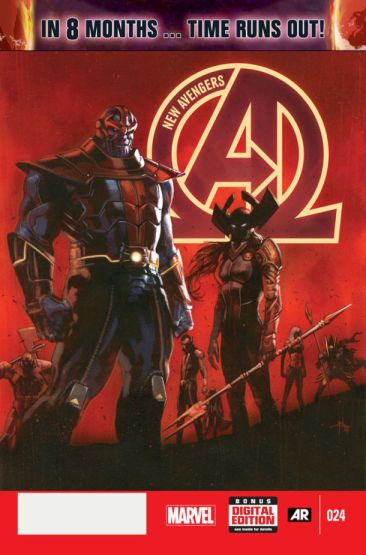 New Avenger 24